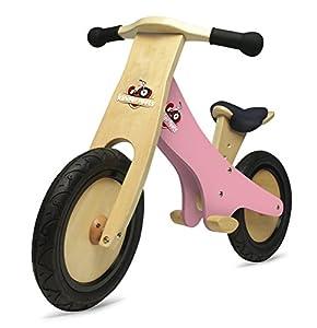 Kinderfeets- Balancebike, Color Pink (17686)