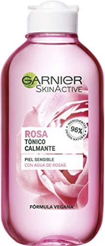 Garnier Skin Active Tónico Suave Essentials Pieles