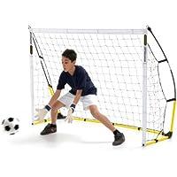 Quick Play Sport Fußballtor Portable, mehrfarbig