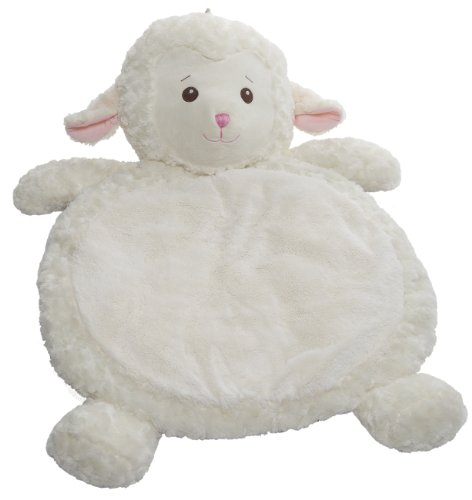 Mary Meyer Best Ever Lamb Baby Mat