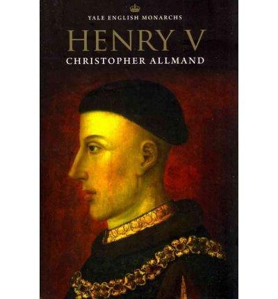 [(Henry V)] [by: C.T. Allmand]