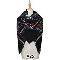 XBR l'écharpe de façon _ imitation de cachemire écossais des châles écharpe burberry écharpe imitation du cachemire