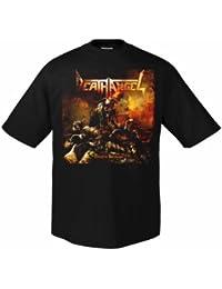 Death Angel Relentless T-Shirt