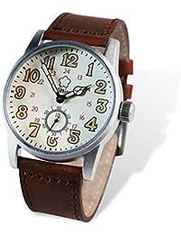 0b916e9ced4e Reloj Wartime Kamikaze 1940 (réplica histórica reloj Kamikazes II Guerra  Mundial)