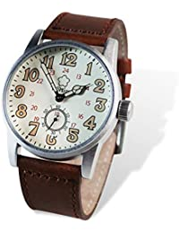 Reloj Wartime Kamikaze 1940 (réplica histórica reloj Kamikazes II Guerra ...