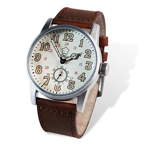 Reloj Wartime Kamikaze 1940 (réplica histórica reloj Kamikazes II Guerra Mundial)