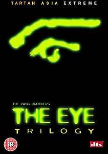 The Eye Trilogy [DVD]