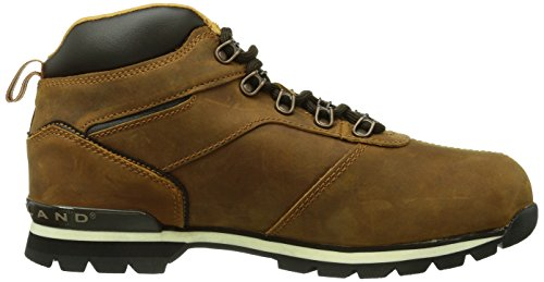 Timberland Splitrock2 Hiker, Baskets mode homme Marron (Medium Brown)