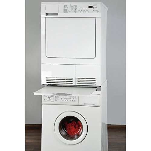xavax universal zwischenbausatz verbindungsrahmen f r waschmaschinen und trockner mit auszug. Black Bedroom Furniture Sets. Home Design Ideas