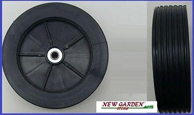 Rad ATV Rasenmäher 900026GGP Big 381007314/0210mm 12mm - 0 Big