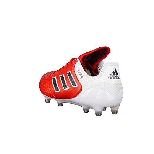 adidas Copa 17.1 Red Limit FG Fußballschuh Herren 11 UK - 46 EU -
