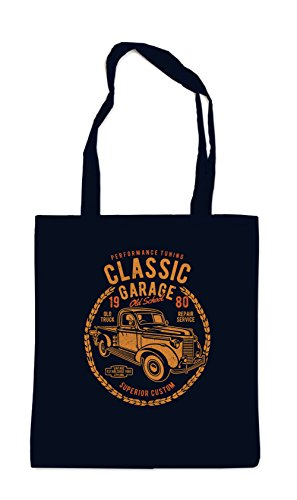 sic Garage Bag Black ()