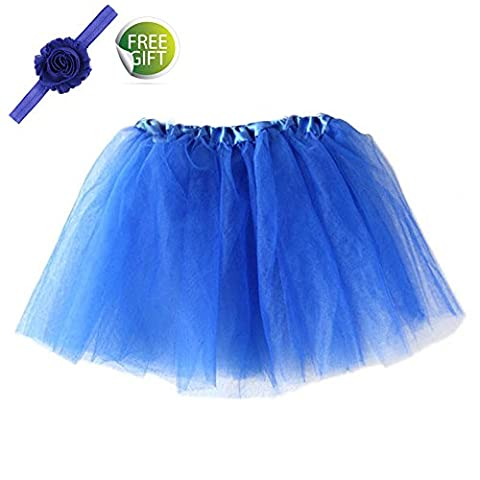 Girls Dress, Koly 2015 Fille Princesse Pettiskirt Parti Ballet Tutu