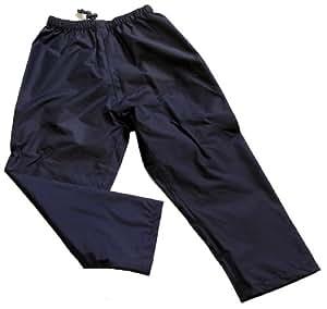 Keela Simpson Trousers Black 2yr