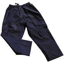 Keela Paklite - Pantalones, tamaño 116, color negro