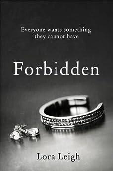 Forbidden (Bound Hearts Book 8) by [Leigh, Lora]