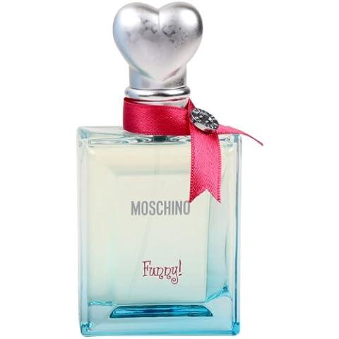 Moschino - Funny! - Eau de Toilette para mujer - 25 ml