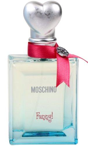 Moschino Funny! Eau de Toilette, Donna, 100 ml