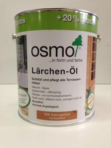 Preisvergleich Produktbild Lärchen-Öl 009 3l