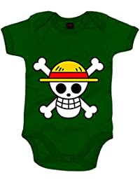 Body Bebé One Piece logo