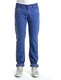 Carrera Jeans - Jogger Jeans 707 P707L0985B pour homme, tissu extensible, taille normale, taille normale