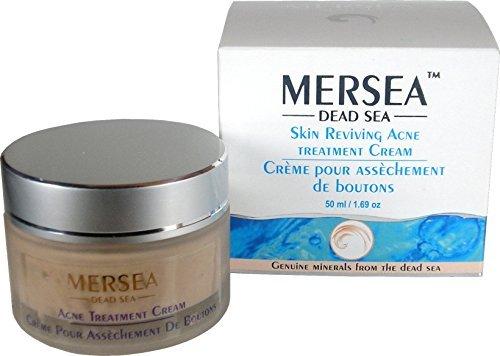 MERSEA Totes Meer Akne-Creme 50ml