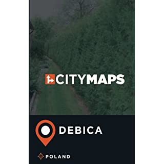 City Maps Debica Poland