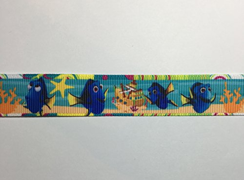 New grosgrain bow colours fabric enclosed hair clip for