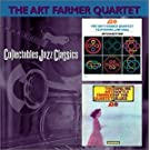 Interaction/Sing Me Softly of the Blues by ART FARMER