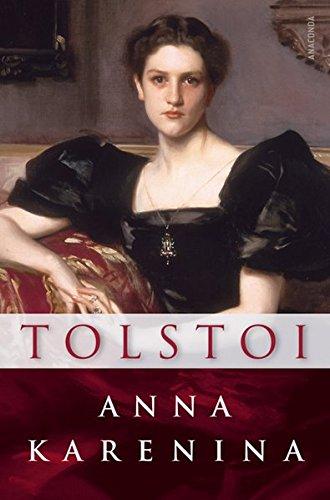 Anna Karenina. Roman