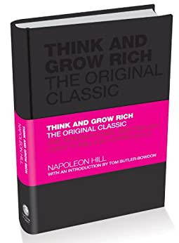 think and grow rich pdf kindle