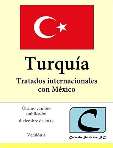 Turquía - Tratados Internacionales con México