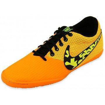 Nike Elastico Pro III IC - Grau