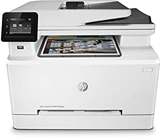 HP Color Laserjet Pro MFP M280nw - Impresora láser multifunción (Fax, copiar, escanear, Imprimir en Color, 21 ppm), Color Blanco (B075GJ1BN8) | Amazon price tracker / tracking, Amazon price history charts, Amazon price watches, Amazon price drop alerts