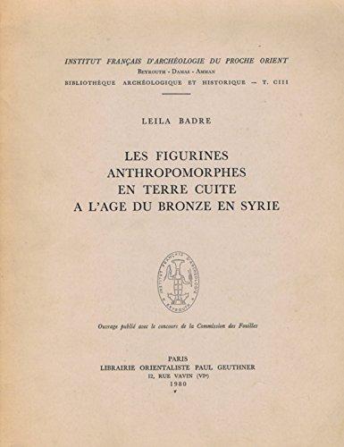les-figurines-anthropomorphes-en-terre-cuite-a-l-39-age-du-bronze-en-syrie