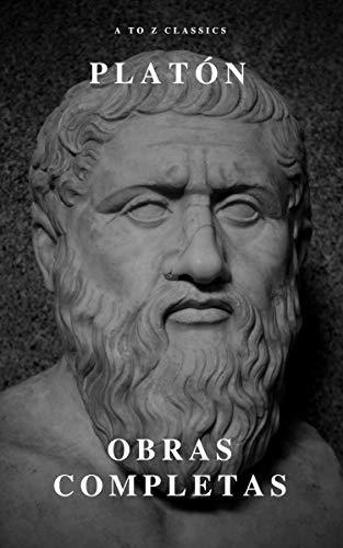 Obras Completas de Platón por Plato