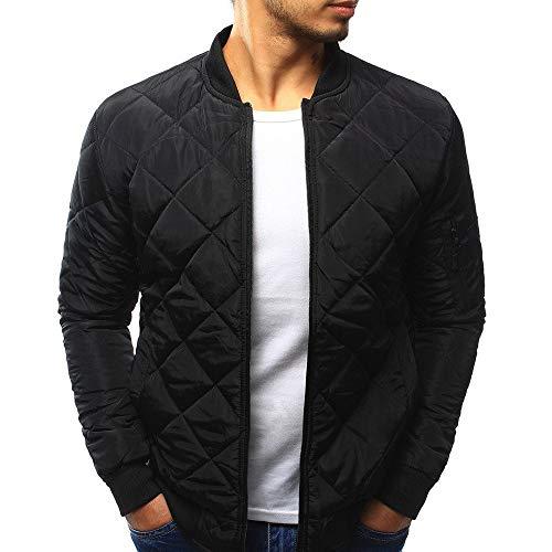 Elecenty cappotto invernale da uomo cappotto aderente caldo aderente con cappuccio cappotto casual capispalla giacche outwear