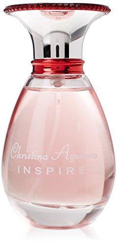 Christina Aguilera Inspire femme/woman, Eau de Parfum 50ml