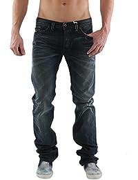 1ecda3f0cf Amazon.it: Patch - Jeans / Uomo: Abbigliamento