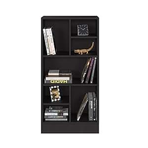 Forzza Simone Bookshelf (Wenge)