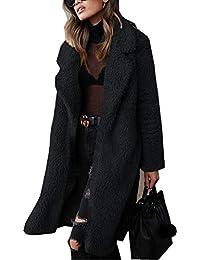 size 40 8fb22 d6445 Suchergebnis auf Amazon.de für: Damenmantel im Winter lang ...