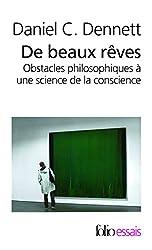 De beaux rêves: Obstacles philosophiques à une science de la conscience