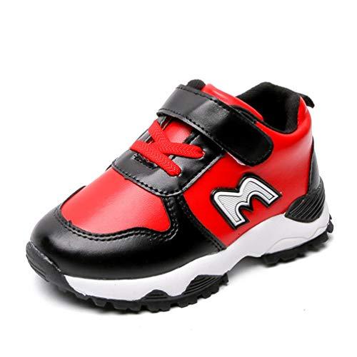Scarpe Sportive da Corsa per Bambini Scarpe Casual per Bambini Scarpe da Ginnastica per Il Tempo Libero da Bambina