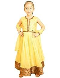 GUGGI - Vestido - trapecio - para niña