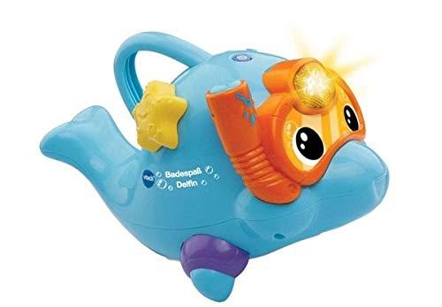 Vtech Baby 80-186904 - Badespaß Delfin