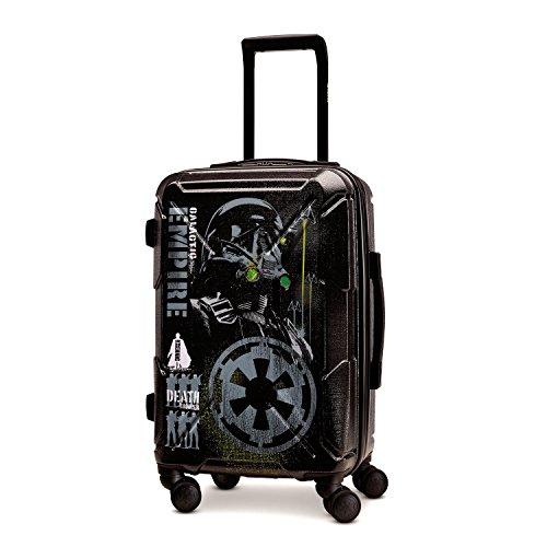 Preisvergleich Produktbild American Tourister Star Wars Rogue One - Empire 20 Inch Spinner Carry On Luggage Case