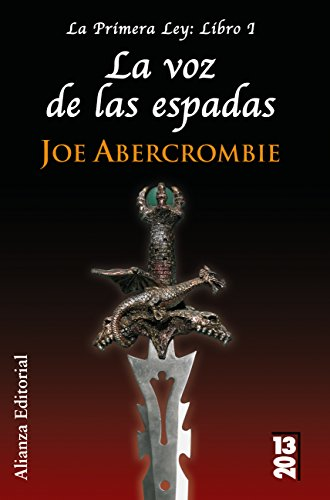 La voz de las espadas (Runas) par Joe Abercrombie