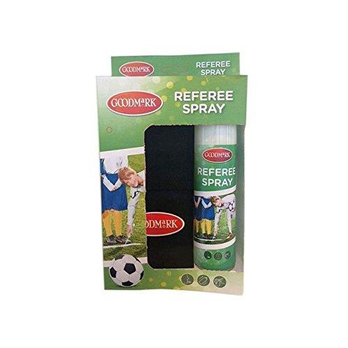 Goodmark 1333561 Schiedsrichter Spray -
