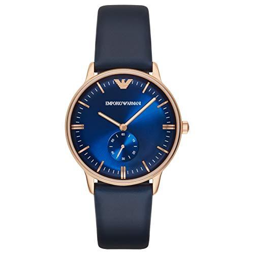 Emporio Armani AR2071 Reloj de Hombres