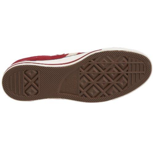 Rot 289161 Canv 10 Unisex Converse 52 Sp Erwachsene Core Sneaker Ox Rot qOISSPRw